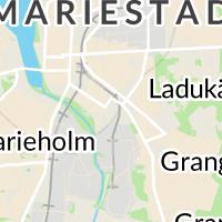 Skatteverket - Skv Mariestad, Mariestad