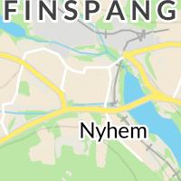 Finspångs Kommun - Händelsecentrum, Finspång