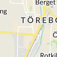 Mariestads Kommun, Töreboda