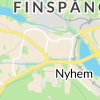 Mäklarhuset Finspång, Finspång