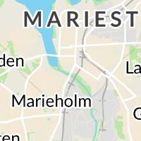 Mariestads Kommun - Badhuset, Mariestad