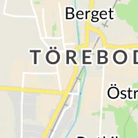 Apoteket Kronan, Töreboda