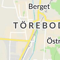 PostNord Företagscenter, Töreboda