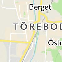 Avonova Hälsocenter Töreboda, Töreboda