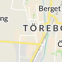 Töreboda Kommun - Förskola Bergmansgården, Töreboda