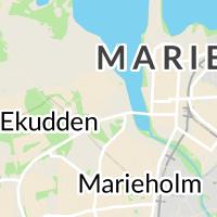 Kriminalvården Anstalten Mariestad, Mariestad
