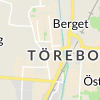Töreboda Kommun, Töreboda