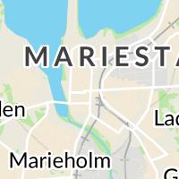 Actic Stockholm Älta, Älta