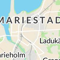 Fastighets AB Balder, Mariestad
