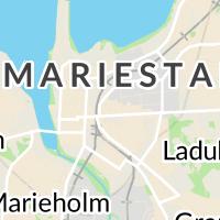 Sj Götalandståg AB, Mariestad