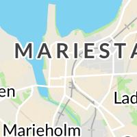 TAXI Mariestad, Mariestad