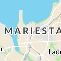 Tandläkare Annika Wallen Pettersson, Mariestad
