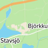 Stavsjö skola Grundskola, Stavsjö