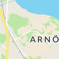 Nyköpings Kommun - Korttidsboende Skolörtsgången, Nyköping