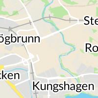 Apoteket Gripen, Nyköping