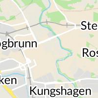 Mälardalens Högskola - Campus Nyköping, Nyköping