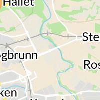 Carlstedt Arkitekter AB, Nyköping