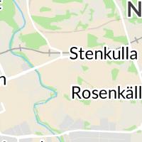 Nyköpings Kommun - Gästabudsstaden, Nyköping