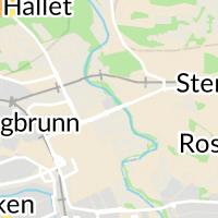 Region Sörmland - Samtalsmottagning Barn Och Unga, Bup, Nyköping