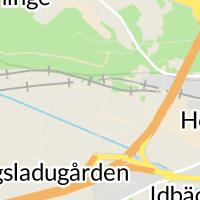 Rehns, bifirma till Nordströms Bygghandel AB, Nyköping