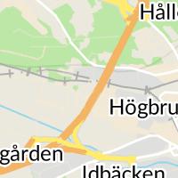 Nyköpings Kommun - Hvb Hem Hemgårdsvillan, Nyköping