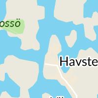 Gbm Marin AB, Havstenssund