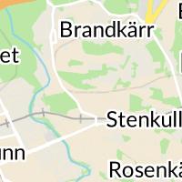 Nyköpings Friskola Östra Kyrkogatan, Nyköping