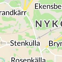 Riksbyggens Bostadsrättsförening, Nyköping