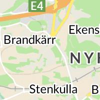 Medley Säby sim- och sporthall, Rönninge