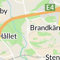 Region Sörmland - Barnavårdscentral Brandkärr, Nyköping