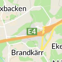Kvist Elektriska AB, Nyköping