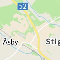 Skogsbackens Förskola, Stigtomta