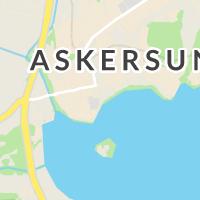 Sjöängsskolan, Askersund
