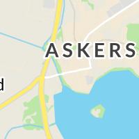Sveas Bageri & Konditori AB - Sveas Tutingen, Askersund