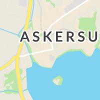 Nerikes Allehanda, Askersund