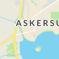 ICA Supermarket Torghallen, Askersund