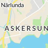 Snörmakarens Förskola, Askersund