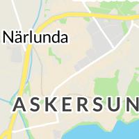 Askersunds Kommun - Gruppbostäder, Askersund