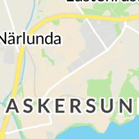 Coop Konsum, Askersund