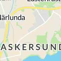 Besikta Bilprovning i Sverige AB, Askersund