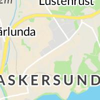Coop Parkgatan Askersund, Askersund