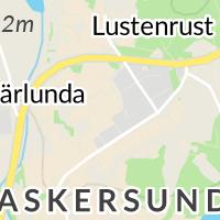 Askersunds Kommun - Sporthall Närlundahallen Kostprod, Askersund
