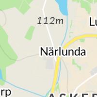 Connect Bus Sandarna AB - Depå Laxå Askersund, Askersund