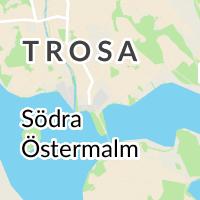 Trosabygdens Teknik AB - Kontor/Förråd, Trosa