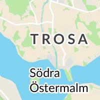Björkbacken Förskola, Trosa