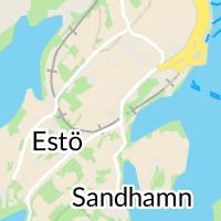 Ösmo Simhall, Ösmo