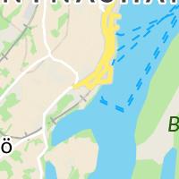 Marine Store Nynäshamn AB - hitta se