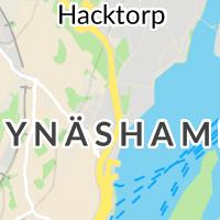 Däckskiftarna Nynäshamn, Nynäshamn
