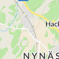 Mekonomen Bilverkstad / Stavboms Motor AB, Nynäshamn