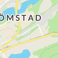 Postnord Sverige AB - Posten Strömstad, Strömstad